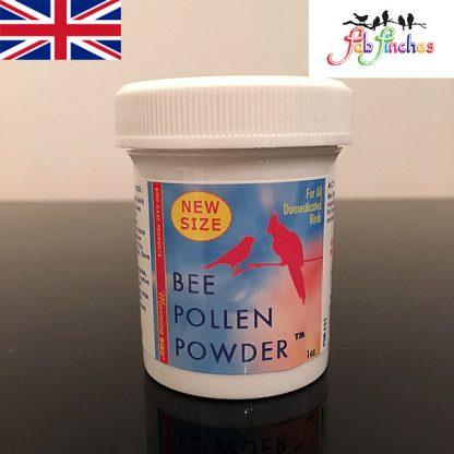 Bee Pollen Powder 1oz