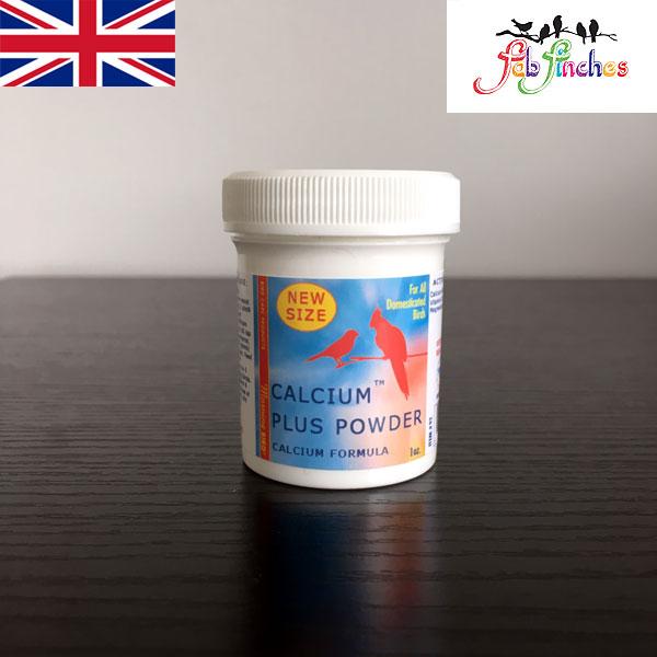 Morning Bird Calcium Plus Powder