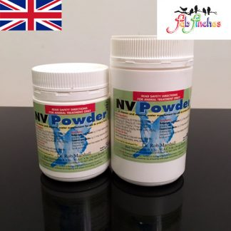 NV Powder 100g & 200g