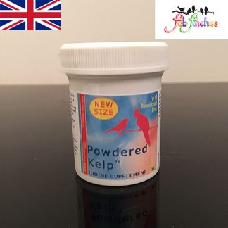 Powdered Kelp 1oz