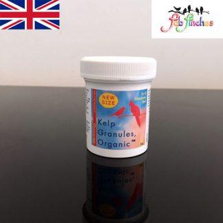 Kelp Granules 1oz Organic