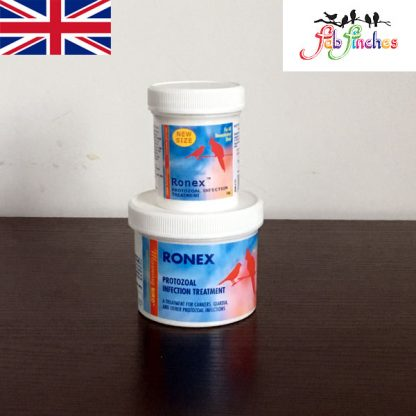 Ronex 6%