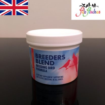 Morning Bird Breeders Blend 4oz