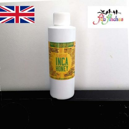 Inca Honey 250ml