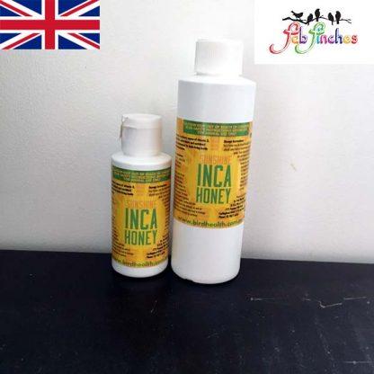 Inca Honey