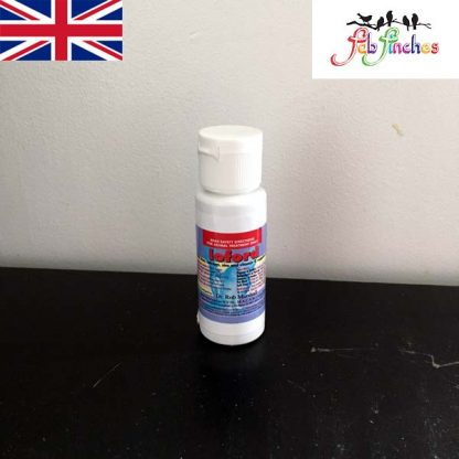 Dr Rob Marshall Ioford 30ml