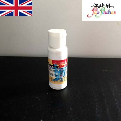 Dr Rob Marshall Turbobooster 30ml