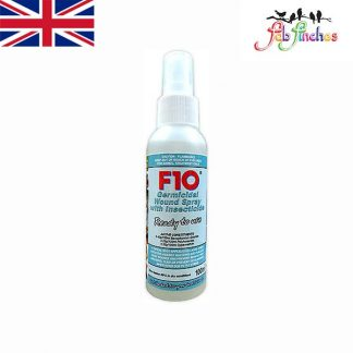 F10 Germicidal Wound Spray