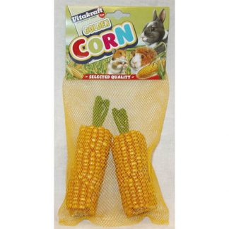 Vitakraft Golden Corn for Small Animals 2pc