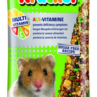 Vitakraft Hamster Kracker Multivitamin 2 Per Pack – Pet Treats, Hamster Treats