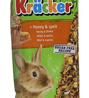 Vitakraft Rabbit Kracker HONEY-SPELT 2 Per Pack