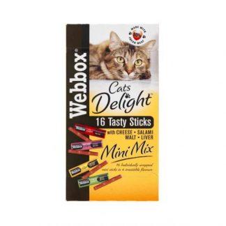 Webbox mini mix 16x