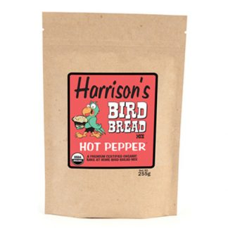 Harrisons Bird Bread Hot Pepper