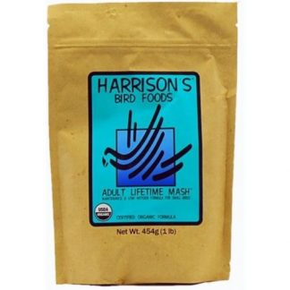 Harrison Adult Lifetime Mash
