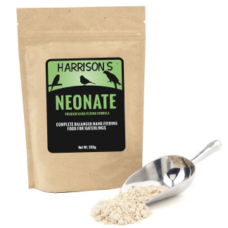 Harrosons Neonate Formula 350g