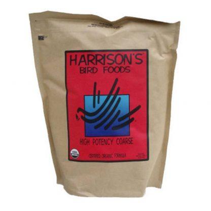 Harrisons High Potency Coarse