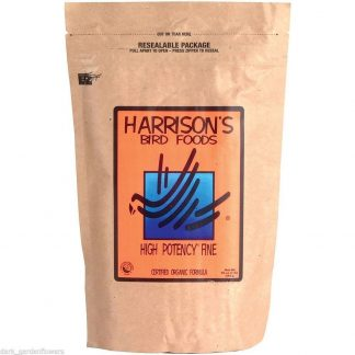 Harrisons High Potency Fine
