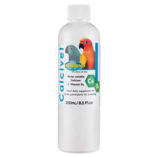 Vetafarm Calcivet 250ml / 8.5fl