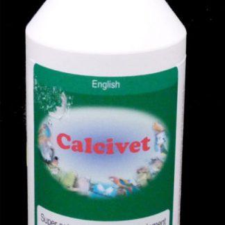 Calcivet